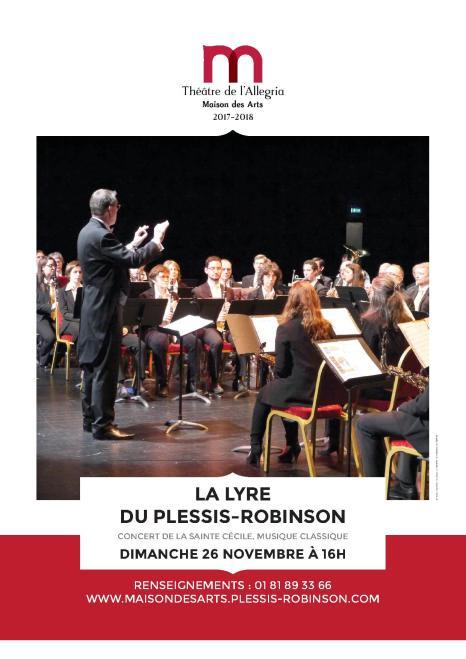2017 11 26 Ste Cécile Plessis